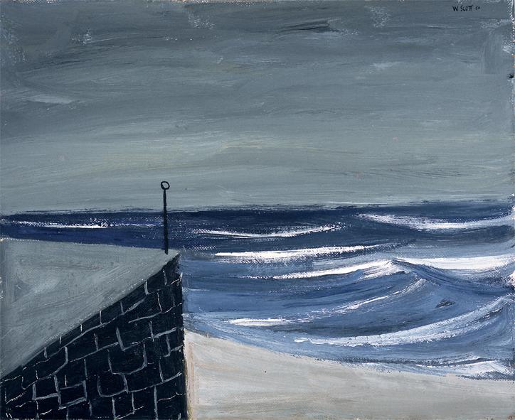 Sennen, 1950
